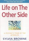sylvia brownes book life on the other side